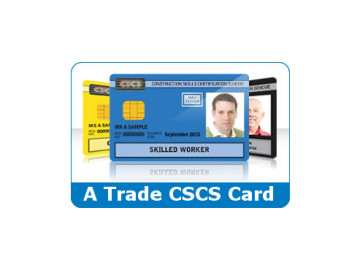 CSCS Skilled Workers